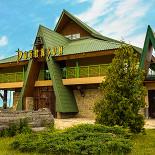 Ресторан Робинзон - фотография 1