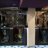 Ресторан Shisha Rooms - фотография 3