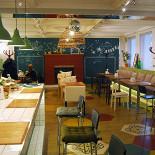 Ресторан Рис-лапша - фотография 1