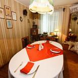 Ресторан Старая квартира - фотография 5