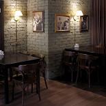 Ресторан Непоследние деньги - фотография 2 - Обеденная зона. 1-й этаж.