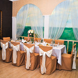 Ресторан Робинзон - фотография 6