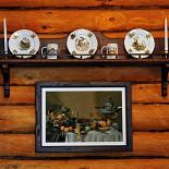 Ресторан Тет-а-тет - фотография 1