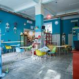 Ресторан Kotomania Cats & Relax Club - фотография 5
