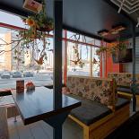 Ресторан Yahhoo - фотография 1