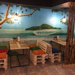 Ресторан Surf Burger - фотография 3