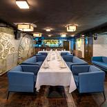 Ресторан Chrono Bar - фотография 1