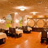 Ресторан Сытна хата - фотография 3