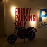 Ресторан Moloko Friday - фотография 2