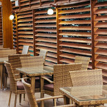 Ресторан City Lounge - фотография 4