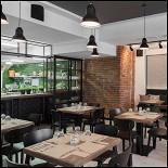 Ресторан Dobro Bar & Kitchen - фотография 1