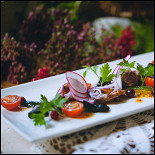 Ресторан Северянин - фотография 1