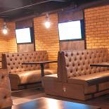 Ресторан Wheelie Pub - фотография 1