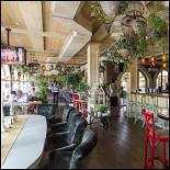 Ресторан Птицы и пчелы - фотография 6 - 1 этаж