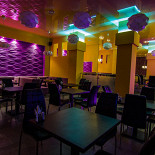 Ресторан Lotus - фотография 3