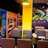 Ресторан Невские суши - фотография 1