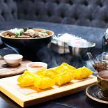 Ресторан Проект 6/2 - фотография 6 - Дальневосточная кухня - отличное дополнение к кальяну!