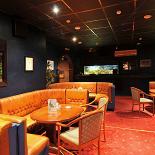 Ресторан Риверсайд - фотография 3 - Рыбный зал