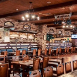 Ресторан Харчевня трех пескарей - фотография 3