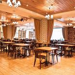 Ресторан Буржуа - фотография 1
