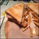 Ресторан Sandwich Club 2x2 - фотография 5