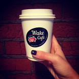 Ресторан Wake Up Café - фотография 3