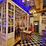 Ресторан Roll's - фотография 5