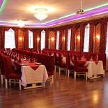 Ресторан Империя - фотография 3 - Итальянский зал на 80 персон