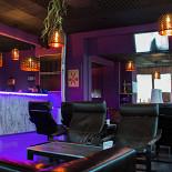 Ресторан Like Shisha на Вавилова - фотография 4