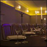Ресторан Марсала - фотография 1 - Большой зал