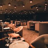 Ресторан B&B - фотография 1