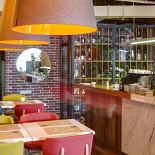 Ресторан Red Pepper & Osteria uno - фотография 3