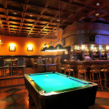 Ресторан Риверсайд - фотография 4 - VIP зал