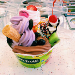 Ресторан Tutti Frutti Frozen Yogurt - фотография 3 -