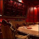 Ресторан La Luna di Capri - фотография 1 - VIP кабинет