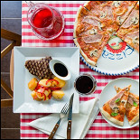 Ресторан Pellicano - фотография 1
