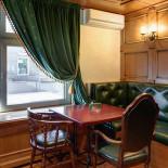 Ресторан Greenwich - фотография 1