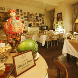 Ресторан Мари Ванна - фотография 6
