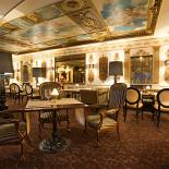 Ресторан Эрмитаж - фотография 1 - Эрмитаж. Основной зал