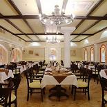 """Ресторан Старый Пафос - фотография 1 - Внутри ресторана таверна """"Старый Пафос"""""""