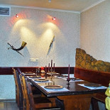 Ресторан Вахтангури - фотография 3