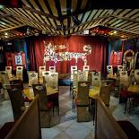 Ресторан Бродячая собака - фотография 4