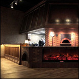 Ресторан Quattro camini - фотография 3
