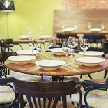 Ресторан Coffee Terria - фотография 1