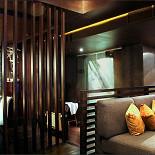 Ресторан Sky Lounge - фотография 2