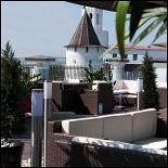Ресторан Roof Terrace - фотография 4