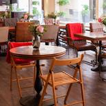 Ресторан Бездельники - фотография 6