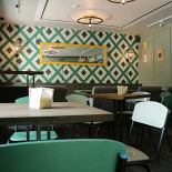 Ресторан Сидр и Нэнси - фотография 3