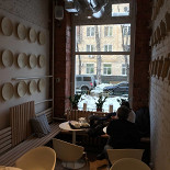 Ресторан Брусника - фотография 2