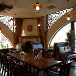 Ресторан Бургомистр - фотография 5